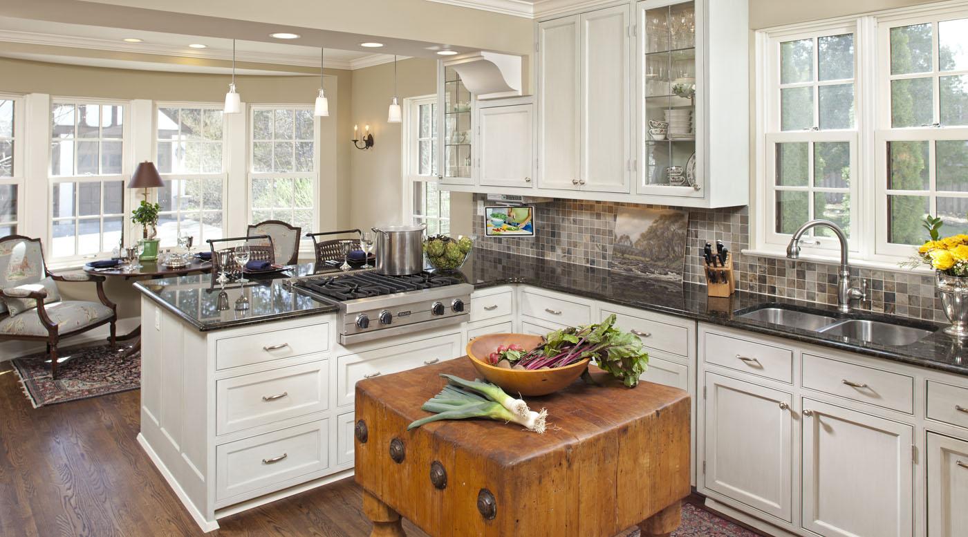 Southside Kitchen Noble Interiors